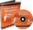 Video Teaser Blueprint PLR Video With Audio