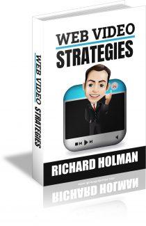 Web Video Strategies MRR Ebook