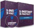Wp Instant Protect Personal Use Software