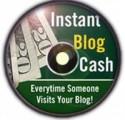 Instant Blog Cash Mrr Video