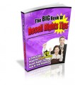 Resell Rights Tips MRR Ebook