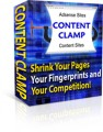 Content Clamp MRR Software