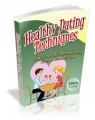 Healthy Dating Techniques Mrr Ebook