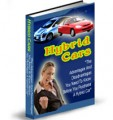 Hybrid Cars - Why Bother PLR Ebook