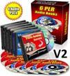 Pack Of 6 Plr Audio Ebooks PLR Ebook With Audio