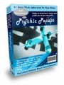 Psychic Pops MRR Software