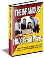The Infamous 1000 Profit Plans MRR Ebook