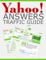 Yahoo Answers Traffic Guide PLR Ebook With Audio & Video
