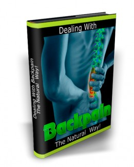 Dealing With Backpain Mrr Ebook