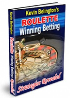 Roulette Winning Betting Strategies Revealed Give Away Rights Ebook