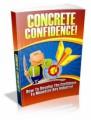 Concrete Confidence PLR Ebook