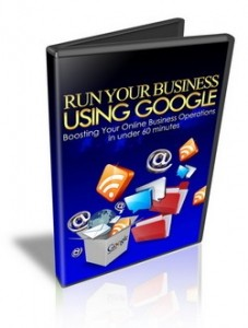 Run Your Business Using Google Mrr Video