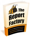 The Report Factory MRR Ebook