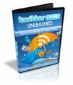 Twitter Profits Unleashed Mrr Ebook With Audio & Video