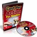 CPA For Newbies Plr Video