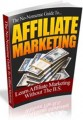 No Nonsense Guide To Affiliate Marketing MRR Ebook With ...