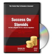 Success On Steroids Personal Use Audio With Video