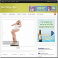 Best Dieting Tips Blog Personal Use Template With Video