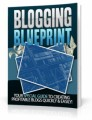 Blogging Blueprint Mrr Ebook