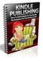 Kindle Publishing Secrets Personal Use Ebook