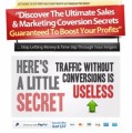 Marketing Conversion Secrets Resale Rights Video