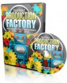 Product Production Factory MRR Software