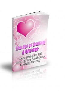 The Art Of Asking A Girl Out Mrr Ebook