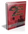 Affiliate Marketing For Beginners Newsletter PLR ...