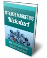 Affiliate Marketing Kickstart 2015 PLR Ebook