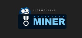 Affiliate Miner Personal Use Software