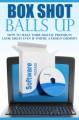 Box Shot Balls Up PLR Ebook