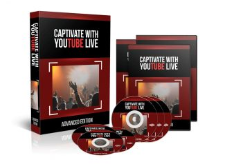 Captivate With Youtube Live – Advanced Edition Personal Use Video With Audio