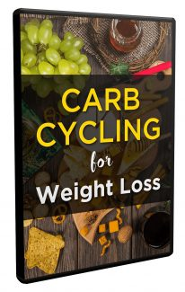 Carb Cycling For Weight Loss Video Upgrade MRR Video With Audio