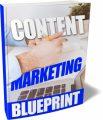 Content Marketing Blueprint MRR Ebook