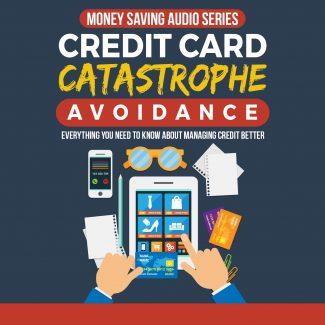 Credit Card Catastrophe Avoidance MRR Audio