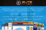 Elite Plr Blog Personal Use Template