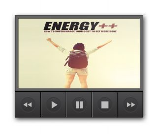 Energy Upgrade MRR Video With Audio