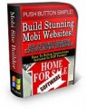 Home For Sale Mobile Site Builder PLR Software