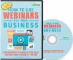 How To Use Webinars For Your Business Resale Rights ...