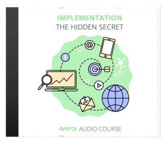 Implementation The Hidden Secret MRR Audio