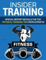 Insider Training PLR Ebook