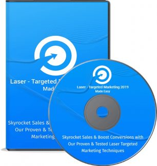 Laser-targeted Marketing 2019 Made Easy Video Upgrade Personal Use Video With Audio
