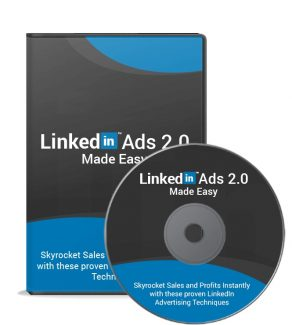 Linked In Ads 20 Made Easy Video Upgrade Personal Use Video With Audio