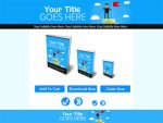 Marketing Minisite PLR Template