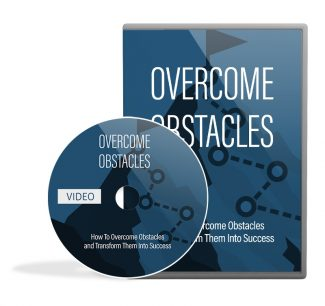 Overcome Obstacles MRR Video With Audio