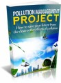Pollution Management Project MRR Ebook