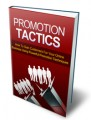 Promotion Tactics Give Away Rights Ebook