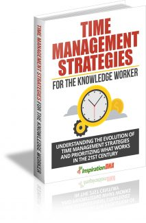 Time Management Strategies For The Knowledge Worker MRR Ebook