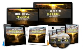 Total Mental Resilience MRR Video With Audio