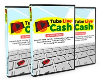Tube Live Cash Personal Use Video With Audio